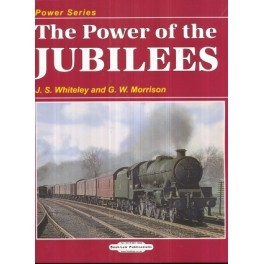 EX The Power of the Jubilees