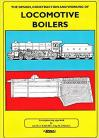The Design, Construction and Working of Locomotive Boilers