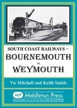 Bournemouth to Weymouth