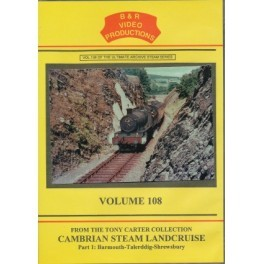 B&R 108 Cambrian Landcruise Part 1