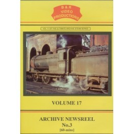 B&R 017 Archive Newsreel No 3
