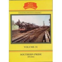 B&R 031 Southern Pride