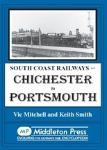 Chichester to Portsmouth South Coast Railways