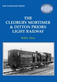 The Cleobury Mortimer & Ditton Priors Light Railway