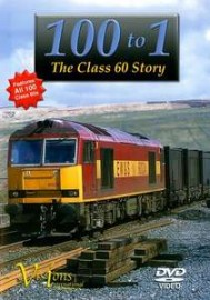100 to 1: The Class 60 Story