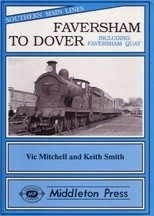 Faversham to Dover  Southern Main Lines