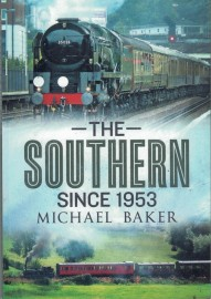 The Southern Since 1953