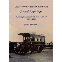 Great North of Scotland Railway Road Services