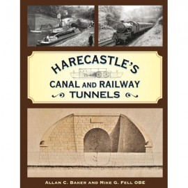 KNOCK TO CORNER Harecastle's Canal and Railway Tunnels