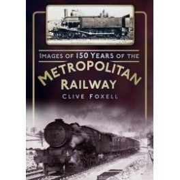 Images of 150 Years of the Metropolitan Railway