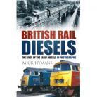 British Rail Diesels