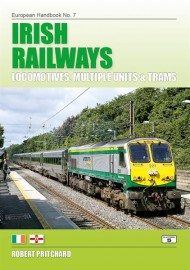 Irish Railways 3rd Edition