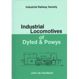 Industrial locomotives of Dyfed & Powys