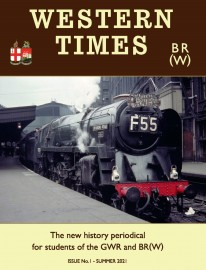 Western Times Issue 1