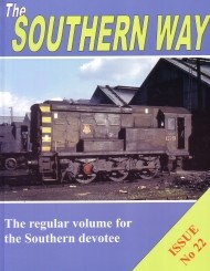 Southern Way Issue No. 22