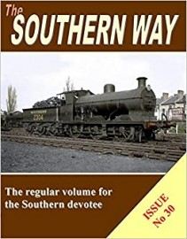 Southern Way Issue No. 30
