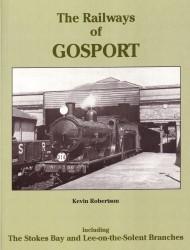 EX The Railways of Gosport