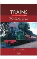 Railways of the Isle of Man: The Ailsa Years