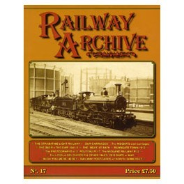 Railway Archive Issue 17