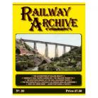 Railway Archive Issue 20