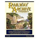 Railway Archive Issue 28