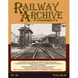 Railway Archive Issue 32