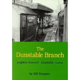Dunstable Branch: Leighton Buzzard - Dunstable - Luton