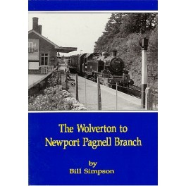 Wolverton to Newport Pagnell Branch