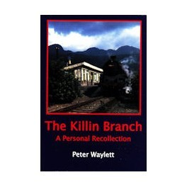 The Killin Branch - A Personal Recollection
