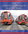 The London Underground Electric Train