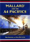 Mallard and the A4 Pacific