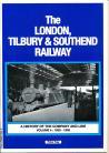 The London, Tilbury & Southend Railway - Volume 4: 1939-1959