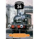 Marsden Rail Steam In The North East Volume 34