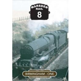Marsden Rail Birmingham Part 1 Volume 8