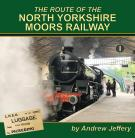 Route of the North Yorkshire Moors Railway