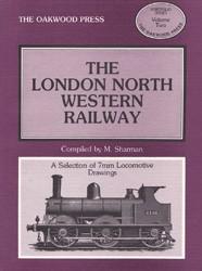 Portfolio Series – Volume Two: London & North Western Railway – 95 plans