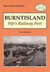 Burntisland – Fife's Railway Port
