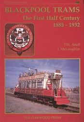 Blackpool Trams – The First Half Century