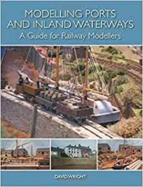 Modelling Ports and Inland Waterways: