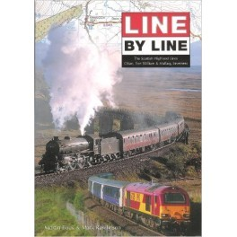Line by Line: The Scottish Highland Lines