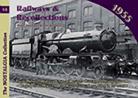 Vol 14: Railways & Recollections 1955