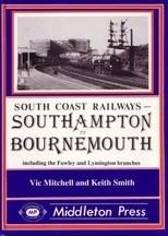 Southampton to Bournemouth South Coast Railways