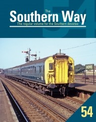 The Southern Way 54