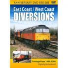 East Coast/West Coast DIVERSIONS