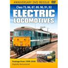 ELECTRIC LOCOMOTIVES Class 73,86,87 Etc...