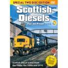 Scottish Diesels Past & Present Volume 4