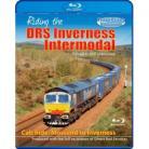 DRS Inverness Intermodal Cab Ride