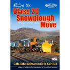 Class 20 Snowplough Move