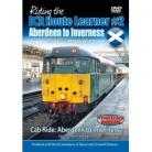 DCR Route Learner Aberdeen to Inverness