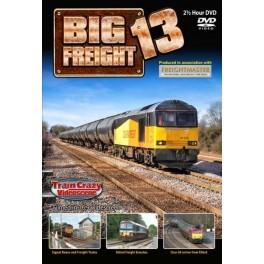 Big Freight 13